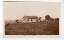 R.C. CHURCH, HOWWOOD: Renfrewshire postcard (C20140)