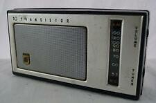 Vintage Koyo 10 Transistor AM Radio made in Japan