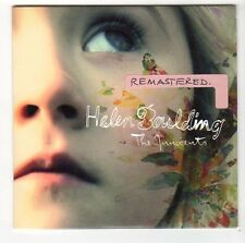 (FC366) Helen Boulding, The Innocents - 2012 DJ CD