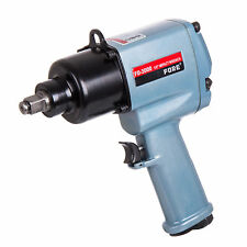 "Air Impact Wrench 1/2"" Inch SQ Drive FORE 627 ft. lb. 850Nm"