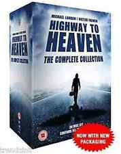 Highway To Heaven - The Complete Collection [DVD Box Set] New & Sealed, Genuine