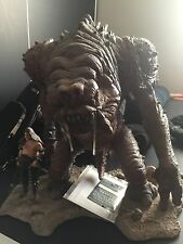 Rancor Gentle Giant Statue - 1970/2000 Star Wars