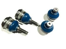 AU BA BF FORD FALCON FAIRLANE FRONT UPPER & LOWER BALL JOINTS KIT (set of 4)