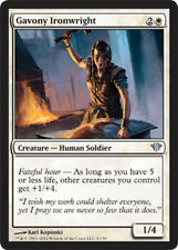 (1x) Gavony Ironwright - Foil (x1)✰NM-Mint✰Dark Ascension✰MTG ✰x 1