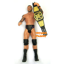 "Randy Orton "" The Viper "" RKO Belt WWE Wrestling Action Figures Toy OuttaNowhere"