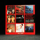 Roxy Music - 12 Greatest Hits - Music CD - The Mail On Sunday Newspaper UK