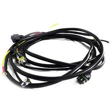 Baja Designs LED Lightbar, Wire Harness w/High Beam and Toggle Switch