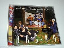 CD BR5-49 Big Backyard Beat Show [DJ Promo](1998 Arista)Alt.Country Americana