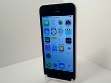Apple iPhone 5c - 16GB - White (AT&T/Unlocked) Smartphone Clean ESN