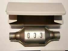 "2.1/4 "" INCH METAL HI FLOW CAT - CATALYTIC CONVERTER RRP$289.00"