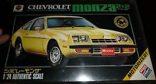 NITTO KAGAKU VINTAGE CHEVY MONZA 1/24 Model Car Mountain KIT FS