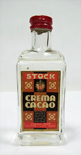 Miniature Crema Cacao STOCK