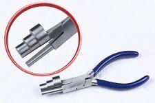 3 escalonados Wrap & Tap alicates la fabricación de joyas Cables artesanía de calidad superior Bajo Precio