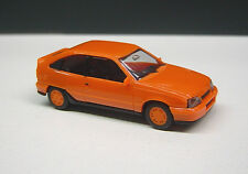 Herpa - Opel Kadett E GSi - orange - Adventskalender 2008 - 1:87