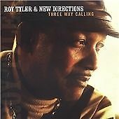 roy tyler @ new directions - three way calling..ex