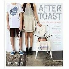 After Toast: Recipes for Aspiring Cooks-ExLibrary