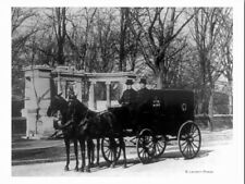 "~Post Card~""Pabst Brewing Company Delivery Wagon""  -NYC-"