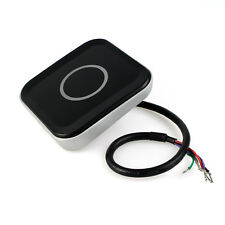 Waterproof Door Access Control System Card Reader for RFID IC 13.56MHz WG 26/34