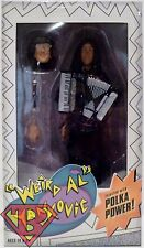 """WEIRD AL YANKOVIC (Face 1) 8"""" inch Scale Clothed Music Figure Neca 2016"""