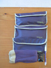 British Airways Premium Economy Amenity Kit
