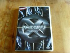Como nuevo DVD de la película  X - MEN - Item For Collectors