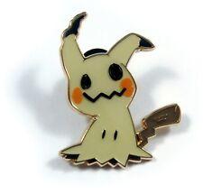 Pokemon TCG Mimikyu Pin Box, Mimikyu Pin, Mint
