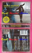 2 MC ROBERTO VECCHIONI Canzoni e cicogne BOX SIGILLATO 2000 no cd lp vhs dvd