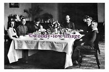 rp10975 - King Constantine I of Greece with his family - photograph