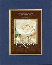 For Love and Marriage - For Romance - Love . . .