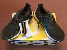 Adidas Ultra Boost 3.0 ~ LTD Trace Cargo Olive ~ UK 7.5 ~ IN HAND