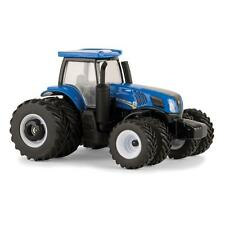 1/64 ERTL NEW HOLLAND T8.435 4WD W/ ALL DUALS