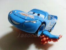 Mattel Disney Pixar Cars Lighting Storm McQueen Diecast Toy Car 1:55 Loose New