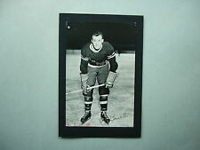 1934/43 BEEHIVE CORN SYRUP GROUP 1 HOCKEY PHOTO ART COULTER BEE HIVE SHARP!!