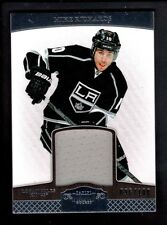 2012 PANINI DOMINION MIKE RICHARDS KINGS JERSEY CARD SERIAL #ed 96/100