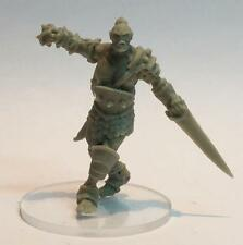 Sygill Forge Orc Warrior