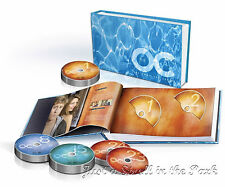 The O.C.: Complete OC TV Series Mischa Barton Seasons 1 2 3 4 Boxed DVD Set NEW!
