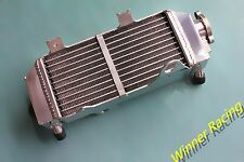 RIGHT aluminum radiator Honda CRF250R/CRF 250 R 2010-2013 2011 2012