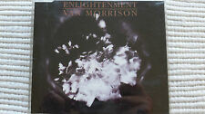 Van Morrison Enlightenment (Rare/Near Mint)  UK 4 track Promo CD