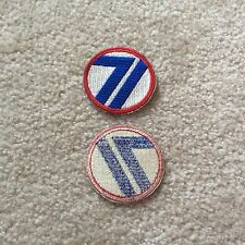 71st Infantry Division patch (Original WW2)