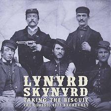 LYNYRD SKYNYRD New Sealed 2016 LIVE 1975 CONCERT 2 VINYL RECORD SET