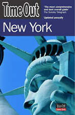 Time Out  New York by Keith Mulvihill (Paperback, 2006)