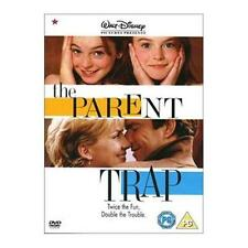 The Parent Trap (1998 Disney) New DVD R4
