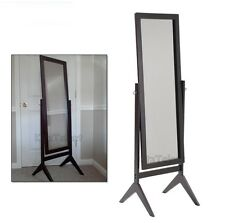 Decorative Mirrors In Type Free Standing Cheval Mirror Ebay