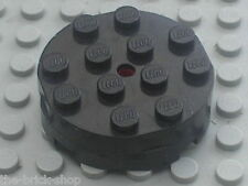 LEGO VINTAGE TURNTABLE 4x4 dimpled ref 3404c02 / 730 383 376 132 183 655 654 649