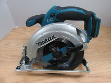 "MAKITA 18V 6-1/2""  LXT LITHIUM-ION CIRCULAR SAW  XSS02 USES BL1830 BATTERY"