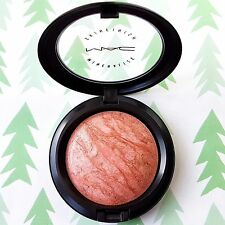 Authentic MAC Mineralize Skinfinish *STEREO ROSE* Rare Highlighter/Blush UNBOXED