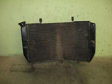 Radiador Suzuki Gsxr 600 k2