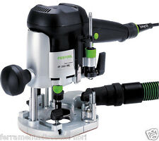 FESTOOL PLUNGE ROUTER OF 1010 EBQ 574175 ROUTING SYSTEM festo power tools