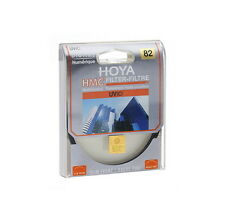 NEW Genuine HOYA HMC Multi-Coated UV(C) 77mm Camera Filter Filtre 77 mm
