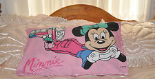 Minnie Mouse print Pillow Case